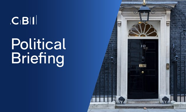 Political Briefing - Wales