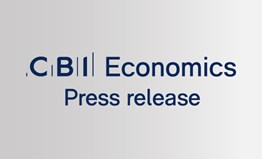 Business won't be on the side-lines of re-nationalisation debate - CBI Chief Economist