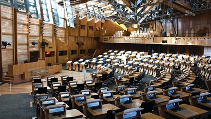 A new partnership for prosperity: CBI Scotland's Holyrood 2021 manifesto