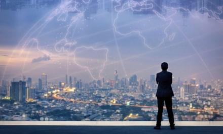 Lead the way: shape our global future