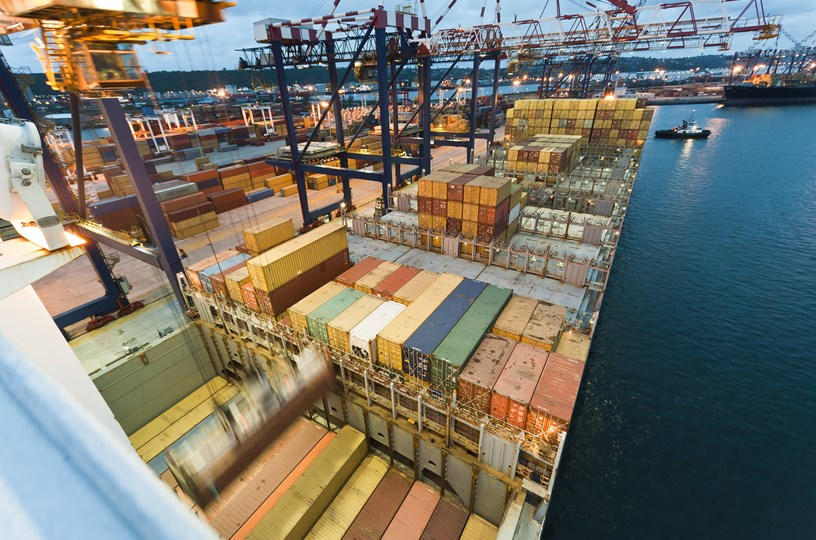 Secure continuity of trade post-Brexit