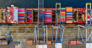 Three areas to focus on when building supply chain resilience