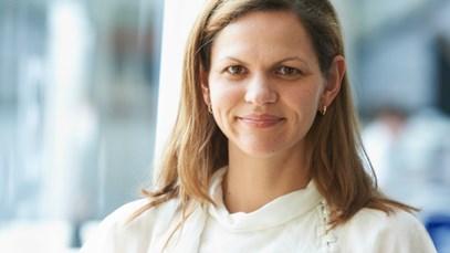 Anna Leach