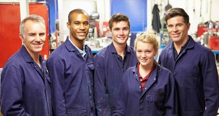 Getting apprenticeships right: next steps
