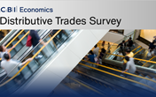 Distributive Trades Survey: Monthly and quarterly (12 issues)