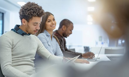Unlock employee potential through inclusion in times of change
