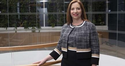 Microsoft UK CEO Clare Barclay elected as non-executive director on the CBI's board