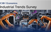 Industrial Trends Survey: Full results (4 issues)