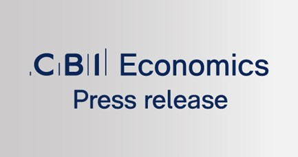 CBI responds to Bank of England monetary policy announcement