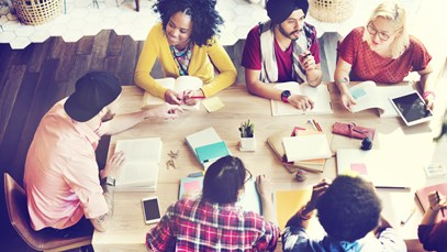Building a diverse and inclusive workplace