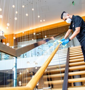 Hilton: taking an extra step to keep customers safe and confident while travelling