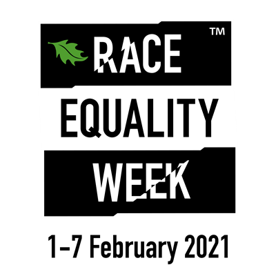 Race Equality Week: let's not go back to normal