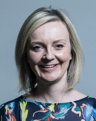 Rt Hon Liz Truss MP