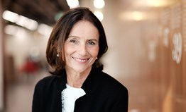 Director-General Carolyn Fairbairn speaks at Royal Society