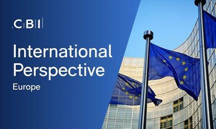 International Perspective - Europe