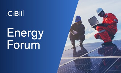 Energy Sector Forum