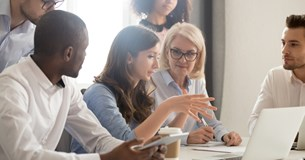 Seven practical steps to support and engage your younger workforce