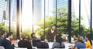 Why building a diverse team is good for business