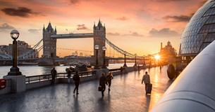 Kick-starting London's economy is vital for a UK-wide recovery