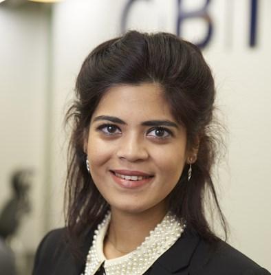 Tania Kumar