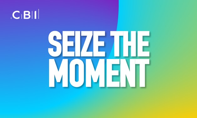 Seize the Moment – An economic strategy for the UK