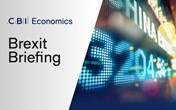 Sponsor an Economic briefing