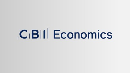 CBI Economics - Surveys