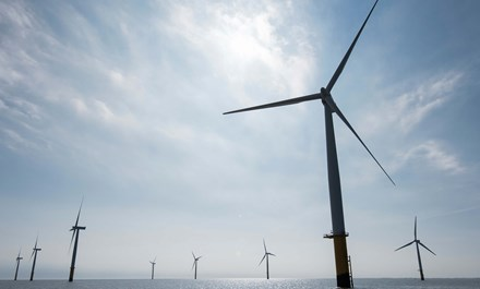 Powering the UK's low-carbon future