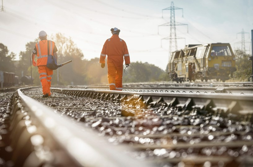 Unlocking the UK's infrastructure pipeline