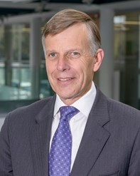 Professor Sir Peter Gregson