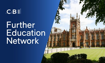 Higher Education/Further Education Network – LDN/SE/TV/SW