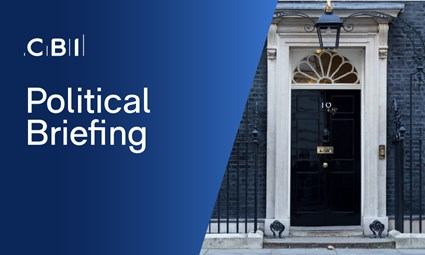 Political Briefing - South West