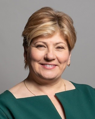 Rt Hon Emily Thornberry MP