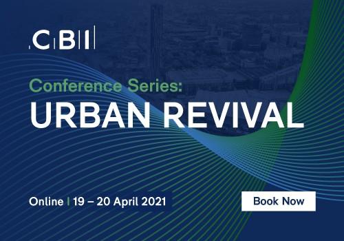 CBI Conference Series: Urban Revival