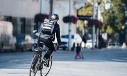 Greener Miles: how government and business can work together to reduce emissions from the commute