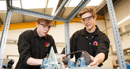 """""""What's needed is a second wave of apprenticeship reform"""""""