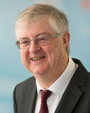 Rt Hon Mark Drakeford MS