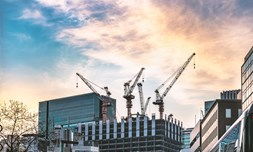 Fine Margins: delivering financial sustainability in UK construction